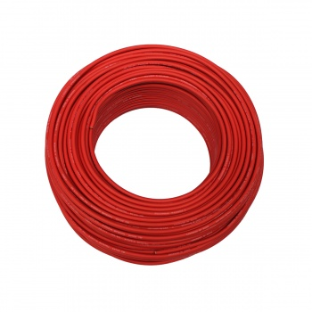 IBC FlexiSun 1x6mm² rot 100m