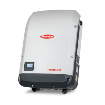 Fronius Eco 27.0-3 Frontansicht